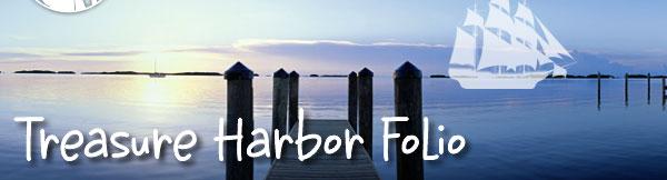 Treasure Harbor Folio